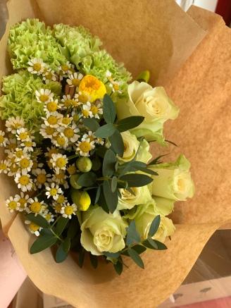 La box fleure