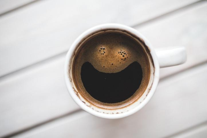 coffee, zero dehet dans la cuisine