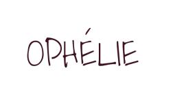 Ophélie