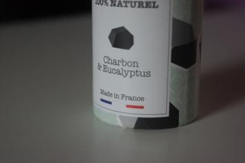 déodorant francais