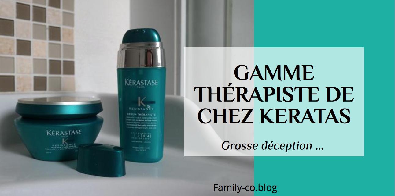 Gamme Therapiste De Chez Keratas Family Co Blog
